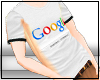 | T-Shirt Google.com