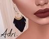 ~A: Chic Earrings