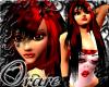 {O}Electric Red Hikari