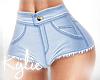 RLL Selena Shorts