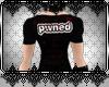 *D™Pwned Shirt M