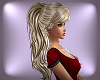 *S* Anna blonde streaked
