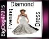 [BD]DiamondEveningDress