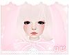 ♔ Bunny Hair Cream