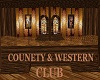 COUNTEY & WESTERN CLUB