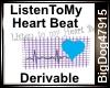 [BD]ListenToMyHeartBeat