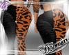 BM Dope Leopard Pants