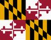 [TT] U.S. Maryland flag