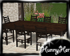 Monroe Patio Table