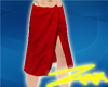 [Z]Male Towel(red)