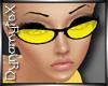 -DA-  Yellow Shades