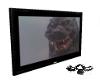 ~a~ Godzilla TV