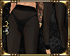 :B Cigar pants | Sheer B