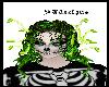 medussa green