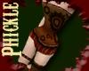 |P| Steampunk shorties