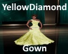 [BD]YellowDiamondGown