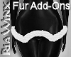 Sleek Fur Add-On Garter