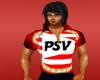 cool p.s.v. shirt man
