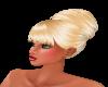 Elegent Golden Blond