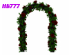 HB777 CLT BloodRose Arch
