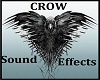CROW Sound Effects