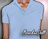 BD* Basic Polo Blue