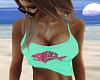 Beach Bum ~ GA