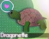 Ð• Shoulder Turtle