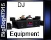 [BD] DJ Equipment