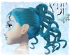 IceQueen Medusa Hair
