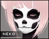 Lindsey Pastel Pink Skeleton