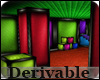 TT: Derivable Basement