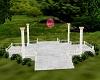 Wedding Garden Patio