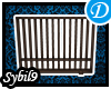 [OF] Wooden Barrier 01