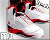 $M3$ Air Jordan V Red F