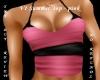 Summer Top v1 - pink