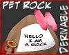 [m] PetRock Anim DRV grl