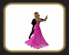 hot rumba dance