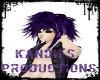2 Tone Purple Scene star