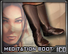 ICO Meditation Boots 