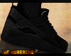 G# huarache triple shoe.