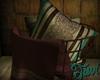 pillow basket Sofar