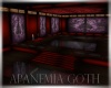 .CW. Apanemia Goth Red
