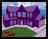 SD Cali Purple Mansion