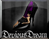 ~Vixen Heel Chair~