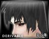! Vampire Advent Hair #2