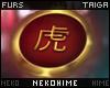 [HIME] Taiga Necklace