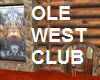 Old West Club