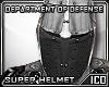 ICO Super Helmet M