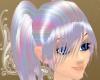Fairy Floss Tasha
